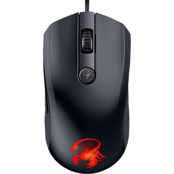 Mouse Gamer Genius X-G600 USB