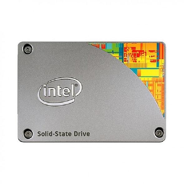 Ssd Intel 540 120gb Sata