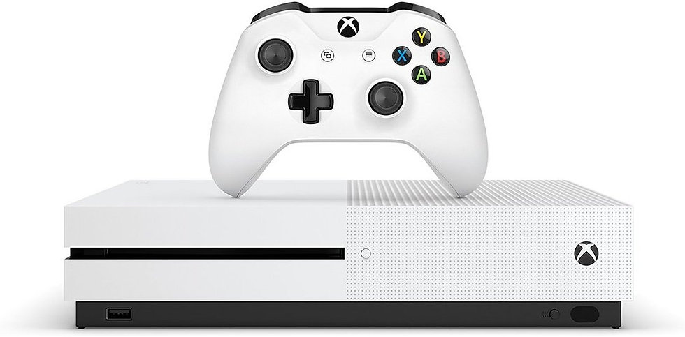 Consola XBOX ONE Slim 500GB 220v