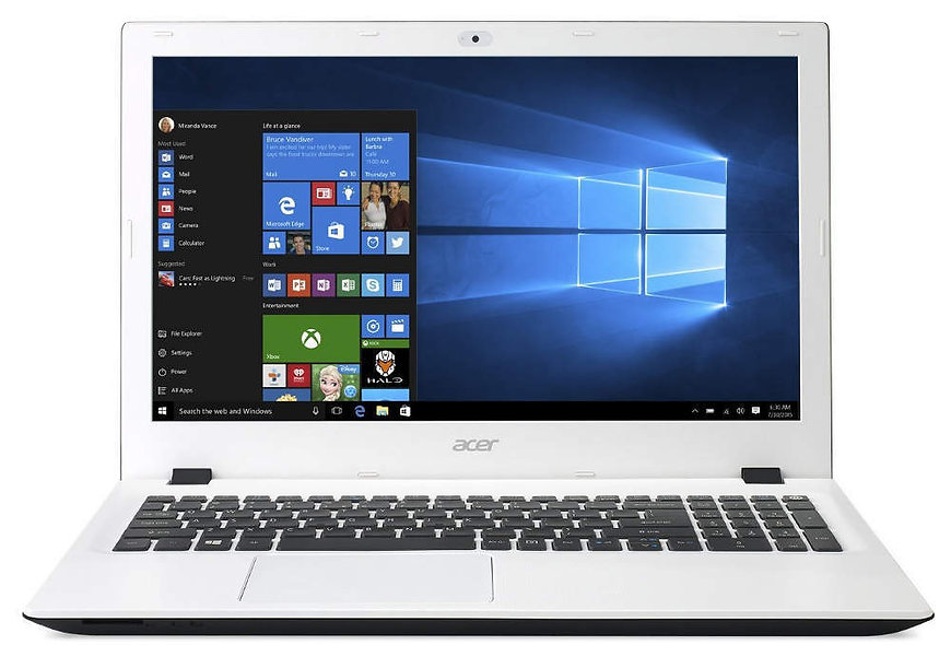 Notebook Acer E5-574G-52QUREF.