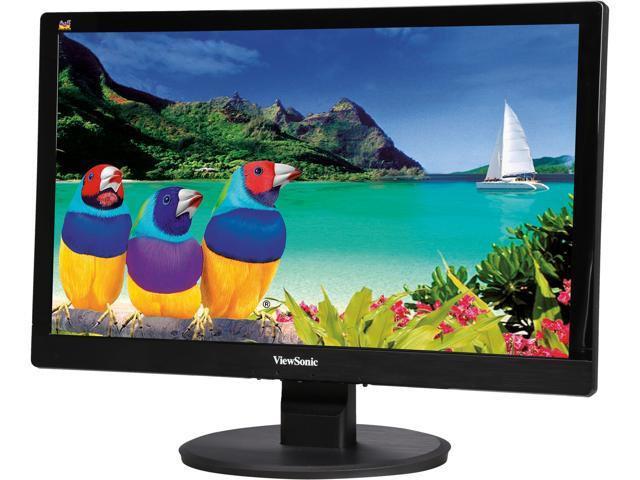 Monitor ViewSonic VA2055Sm