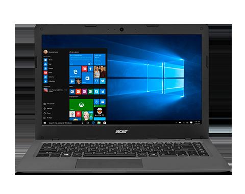 Notebook Acer AO1-431-C8G8REF