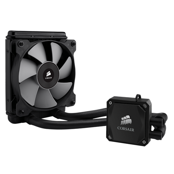 Hydro Cooling H45