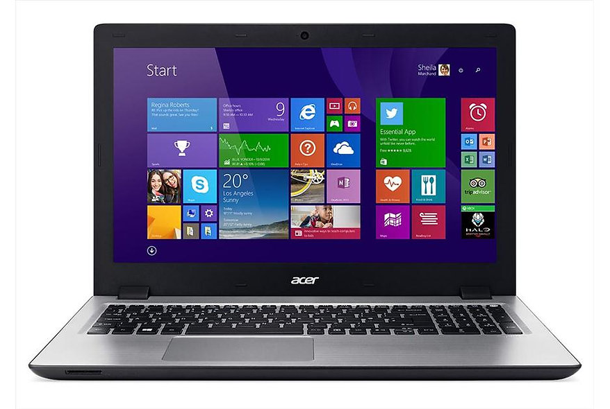 "Notebook Acer Core i7 2.4Ghz, 1TB, 8GB, 17.3"" FullHD, Nvidia 940M 4GB"