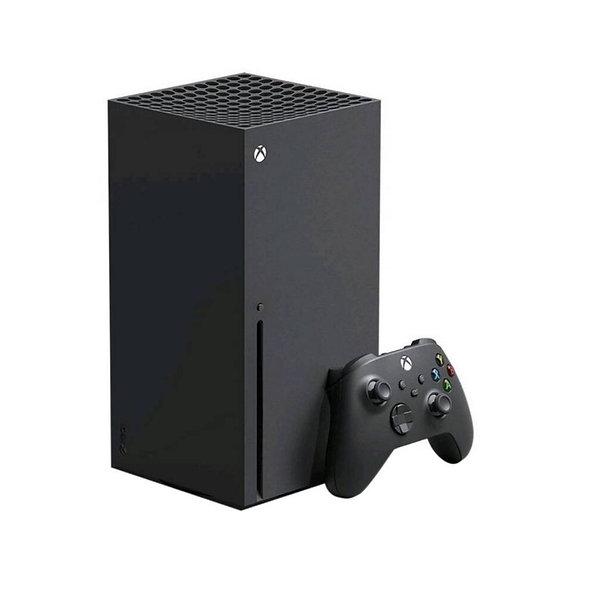 Consola Consola Microsoft Xbox Serie X 1tb