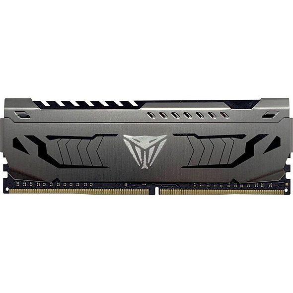 Memoria Patriot Viper Steel Ddr4 8gb 3000 Box