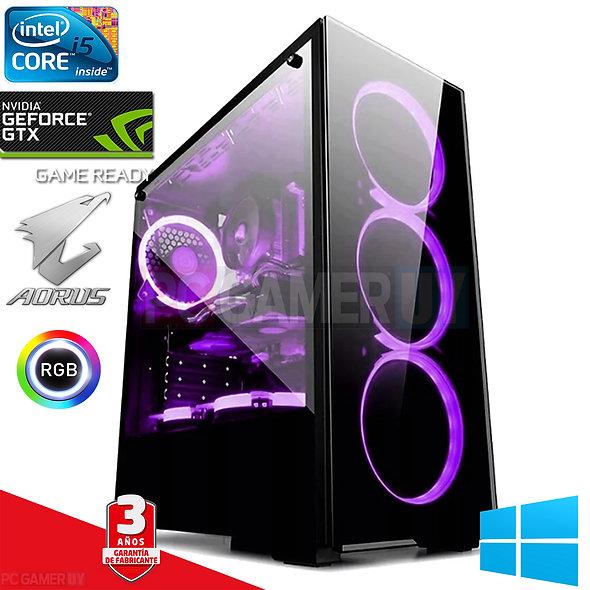 PCGAMER I5 9na Gen Nvidia gtx 1660...