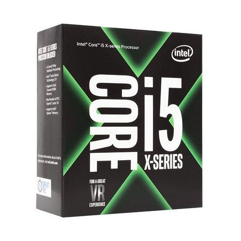 Cpu Intel Core I5 7640x X-Series 2066 Box s/fan