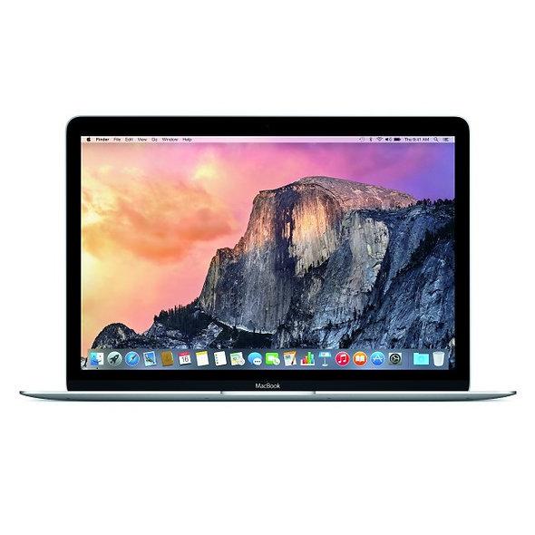 """Ultrabook Apple Macbook 12"""" Retina, 8GB, 512GB SSD"""