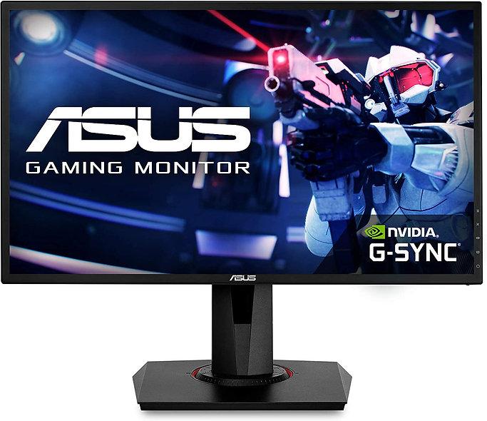 """Monitor Gaming Asus Vg248qg 24"""" 165hz G-sync"""