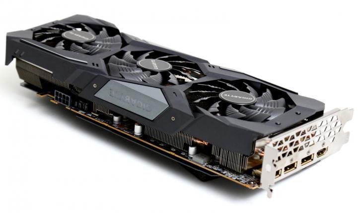 Radeon RX 5600 XT GAMING OC