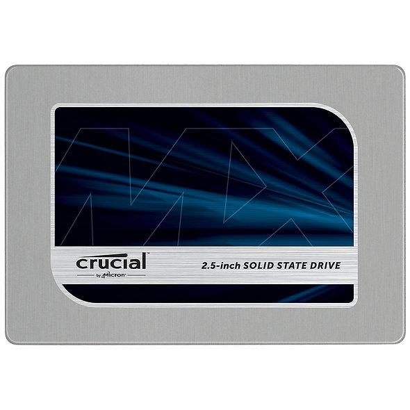 Ssd Crucial Mx300 750gb Sata 3 6gb/s