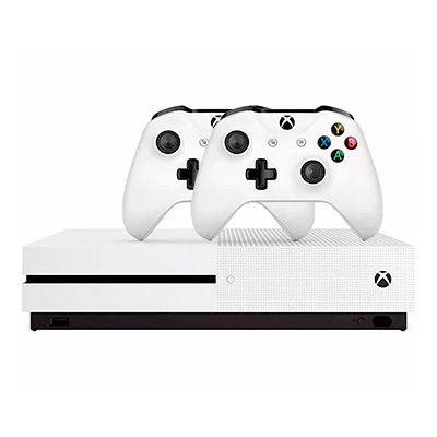 XBOX ONE S 2 control