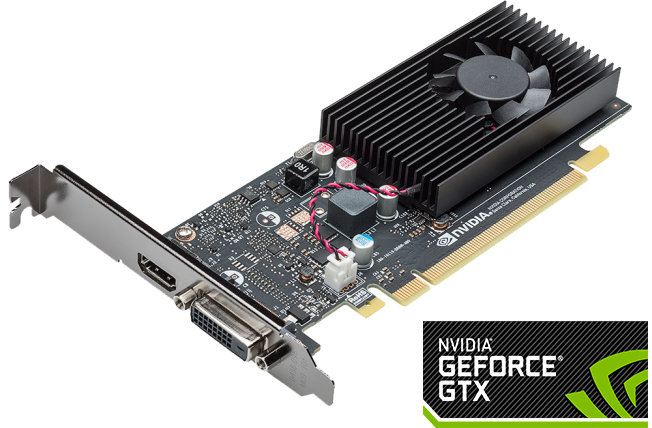 NVIDIA GEFORCE 1030 DDR5