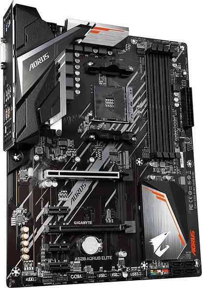 Motherboard gigabyte b520 AOURUS ELITE