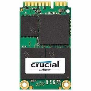 Ssd Crucial Mx200 250gb mSata3 6gb/s