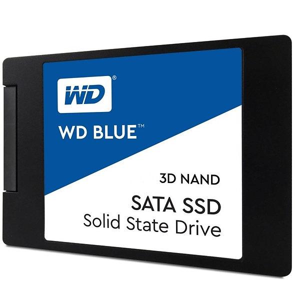 WD Blue 3D 1tb NAND SATA SSD