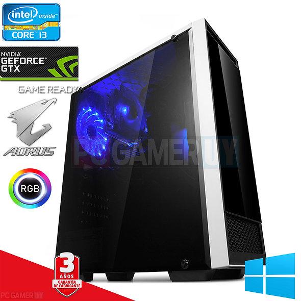 PCGAMER I3 9NA GEN NVIDIA...
