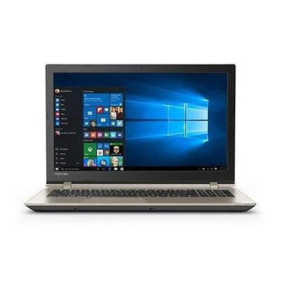 Notebook Toshiba Core i7 2.6Ghz, 8GB, 512GB SSD, 15.6'' Full HD, GT950M 4GB
