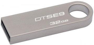 Kingston DataTraveler SE9 - Unidad flash USB - 32 GB