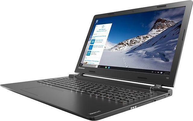 "Notebook Lenovo Core i5 2.2Ghz, 4GB, 500GB, 15.6"", Win 10"