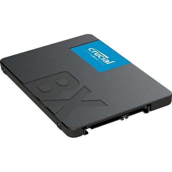 Ssd Crucial Bx500 960g