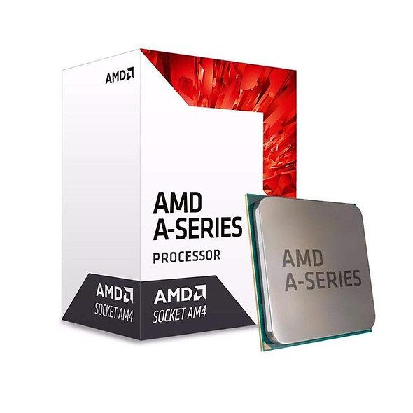 Amd A8-9600 X4