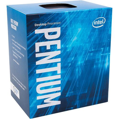 Cpu Intel Pentium G4560 S1151