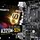 Thumbnail: Motherboard Gigabyte GA-A320M-S2H