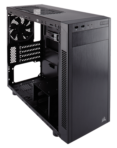 Gabinete Corsair Carbide 88r