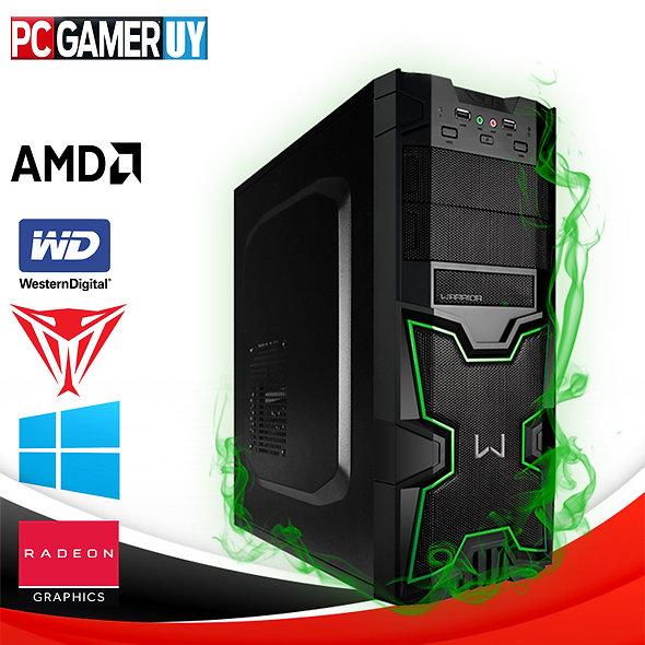 PCGAMER AMD OFERTA!