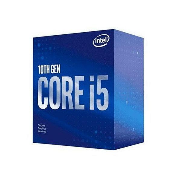 Cpu Intel Core I5 10400 S1200
