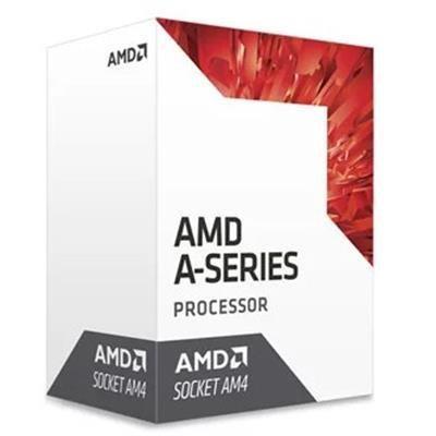 Cpu Amd A6-9500 X2 Apu Am4 Box
