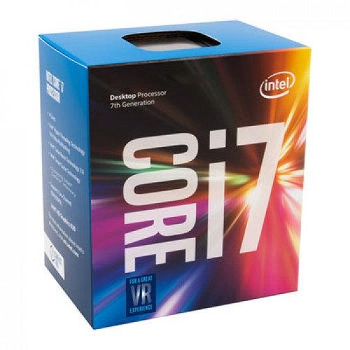 Cpu Intel Core I7 7700k sin fan