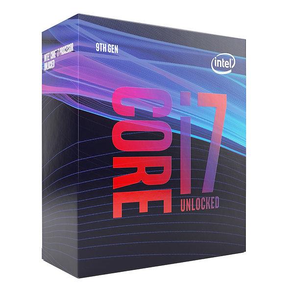 Intel Core I7 9700