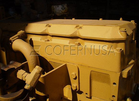 Cabeçote Motor Caterpillar 3116