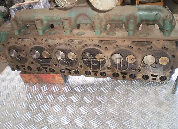 Cabeçote Motor Volvo D6D