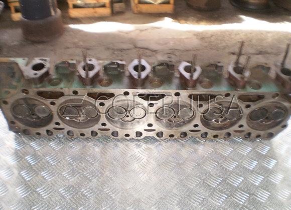 Cabeçote Motor Volvo D7D