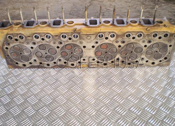 Cabeçote Motor Caterpillar C6.4