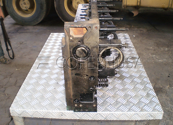 Cabeçote Motor Volvo D12D