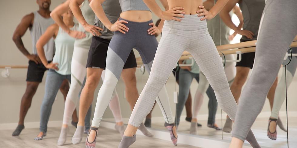 New Barre Fitness
