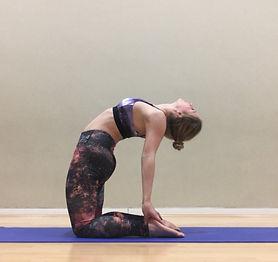 Malvern Yoga Classes FloFiness