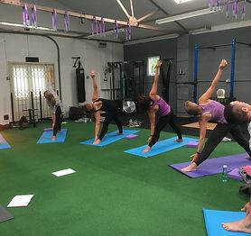 Malvern Yoga