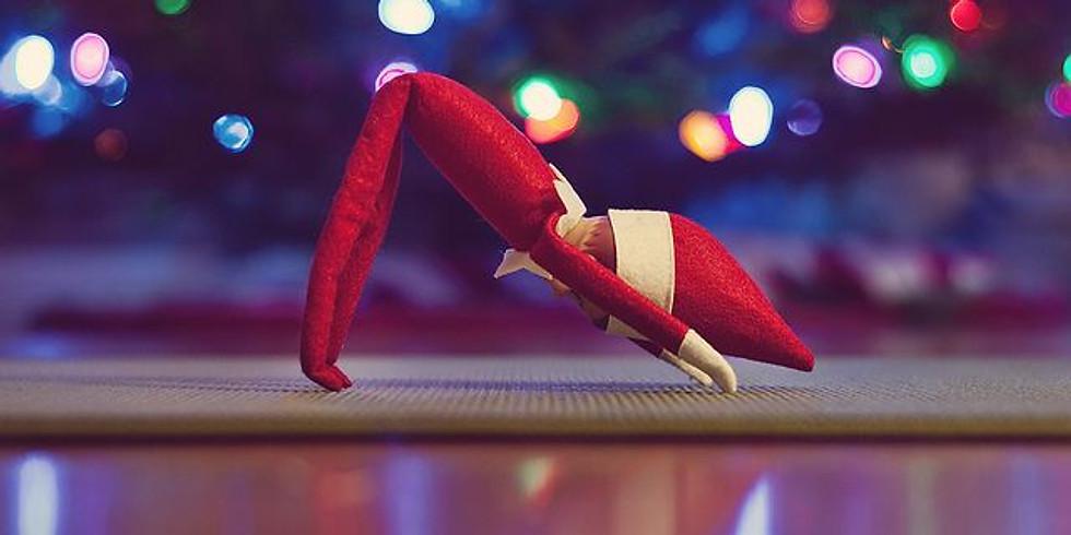 Yang Yin Christmas Special