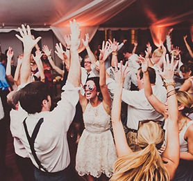 Wedding dance lessons in Malvern with FloFitness