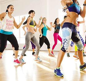 Zumba Fitness Malvern