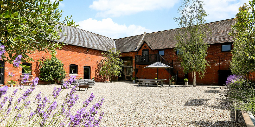 Escape at The Bull Shed - Fully Booked