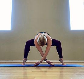 Yoga classes in Malvern with FloFitness