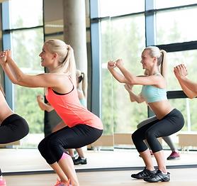 Ladies Fitness in Malvern with FloFitnes