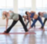 Pregnancy Yoga Malvern